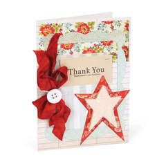 Thank You Star by Beth Reames