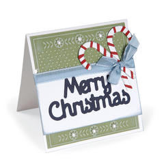 Merry Christmas by Dieena Ziegler