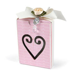 Heart ATC Box by Beth Reames