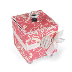 Sweetheart Box by Beth Reames