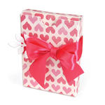 Hearts ATC Box by Beth Reames