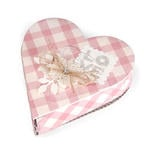 Love Stamp Heart Box by Beth Reames