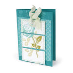 Cut Flower Card by Debi Adams