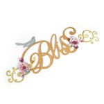 Bliss Wall Decor by Beth Reames