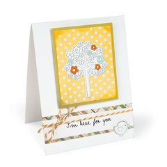 I'm Here for You Card #2 by Deena Ziegler