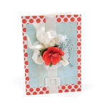 Hibiscus Card by Debi Adams