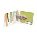 Friend Pop-Up Card by Deena Ziegler