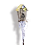 Birdhouse by Beth Reames