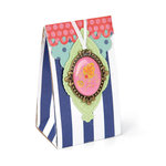 Elegant Gift Bag #2 by Debi Adams