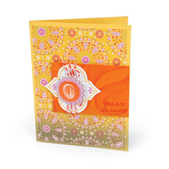 You are So Sweet Card #2 by Debi Adams