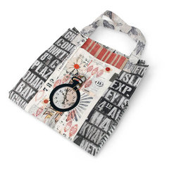 Eclectic Elements Tote Bag by Debi Adams