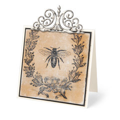 Bee Pretty Card
