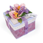 Thanks For Everything Gift Box by Deena Ziegler