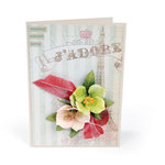 Paris in Springtime Card by Deena Ziegler