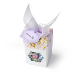 Kisses for You Favor Box by Beth Reames
