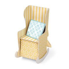 Rocking Chair by Debi Adams