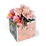 Alstroemeria Peony Gift Box
