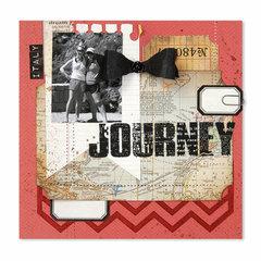 Journey by Debi Adams
