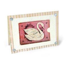 Splendid Swan by Brenda Walton