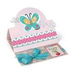 Thank You Butterfly by Deena Ziegler