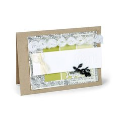 Defining Friend Card by Debi Adams