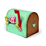 'You Have Mail!' Box by Deena Ziegler