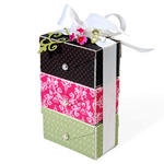 Stacked Gift Boxes by Beth Reames