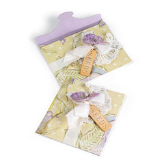 Seeds Envelope by Beth Reames