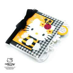 Scrapbook.com Hello Kitty project