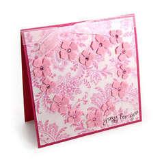 Crazy for You Card - Deena Ziegle