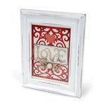 Love Frame Decor by Deena Ziegler