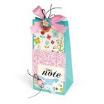 Take Note Gift Bag by Deena Diegler