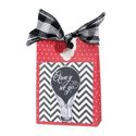 Away We Go Gift Bag by Deena Ziegler