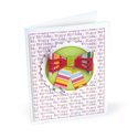 Bow Birthday Card by Deena Ziegler
