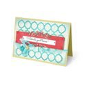 Celebrate Good Times Card by Deena Ziegler