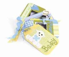 Baby Mini Book