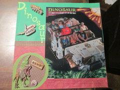 Dinosaur Page 1