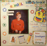 NICO ~ Fourth Grade