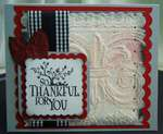 Thankful~