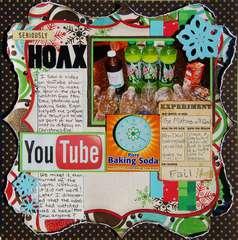 You Tube Hoax