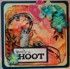 You're A Hoot~