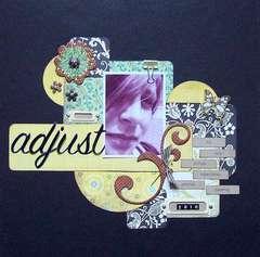 OLW 2010 - Adjust
