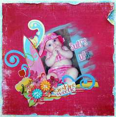 Surf's Up ~My Creative Scrapbook~
