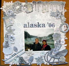 Alaska '06