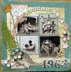 Summer of 1963