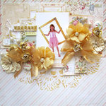 Picture Perfect- Scraps of Elegance September Kit
