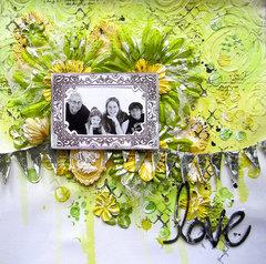 Love- Shimmerz DT