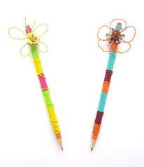 Wired Pencils- Prima