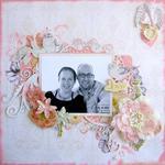 Love- C'est Magnifique January Kit