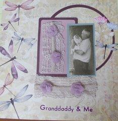 Granddaddy & Me